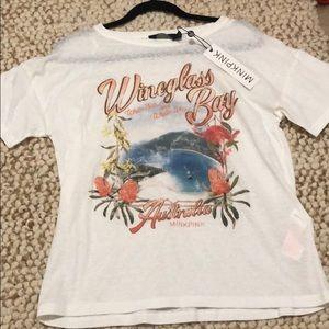 MINKPINK T Shirt